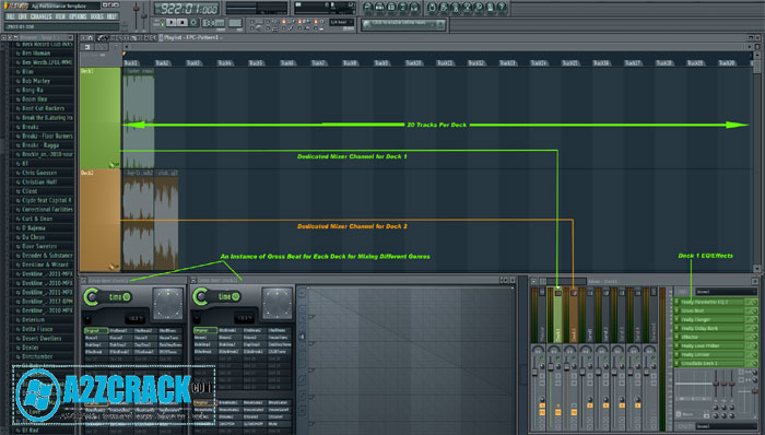 10 0 9c fl studio crack version