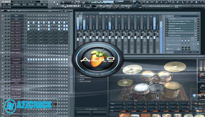 fl studio 12 r2r keygen download