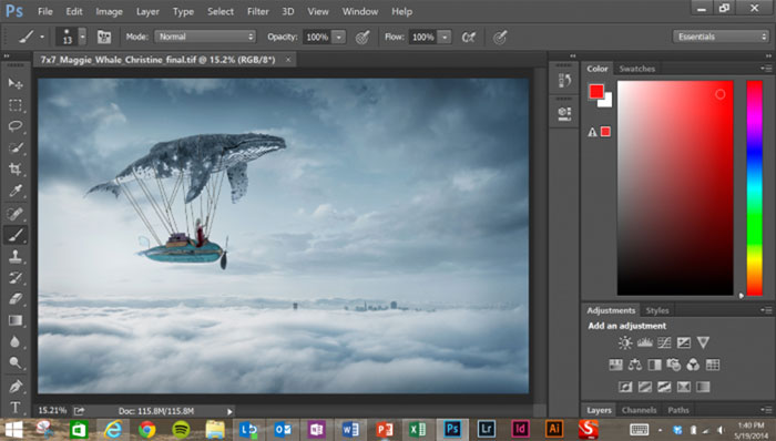 photoshop cc 2015 with crack