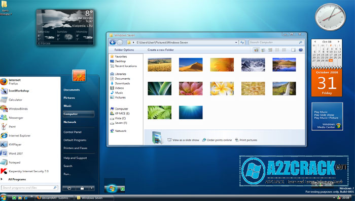 Download Windows 7 Loader For Free