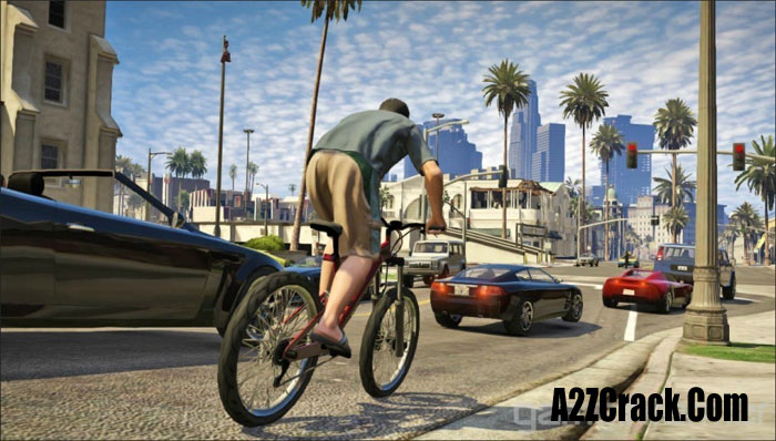 GTA 5 Torrent Download Highly compressed 5 62 GB