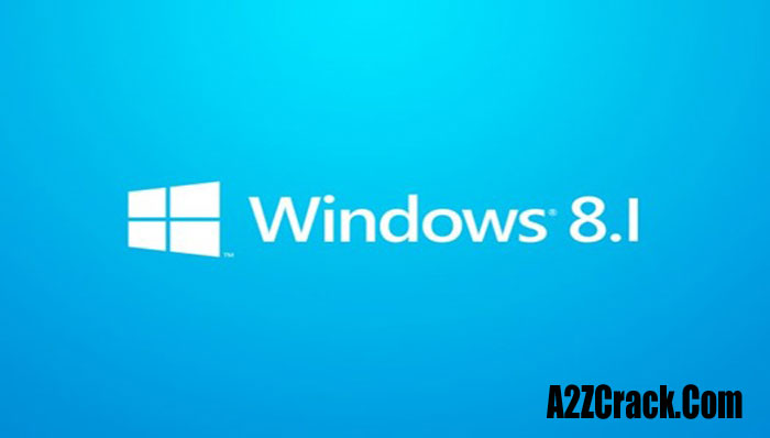 Windows 8.1 Activation Key