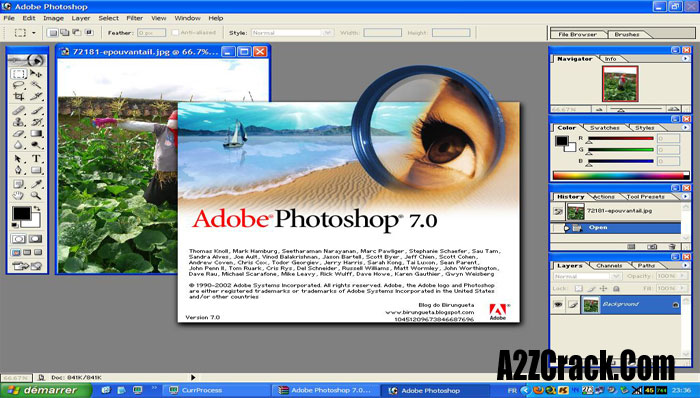 download adobe photoshop for pc old version
