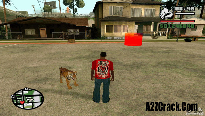 Gta san andreas crack download for windows 7