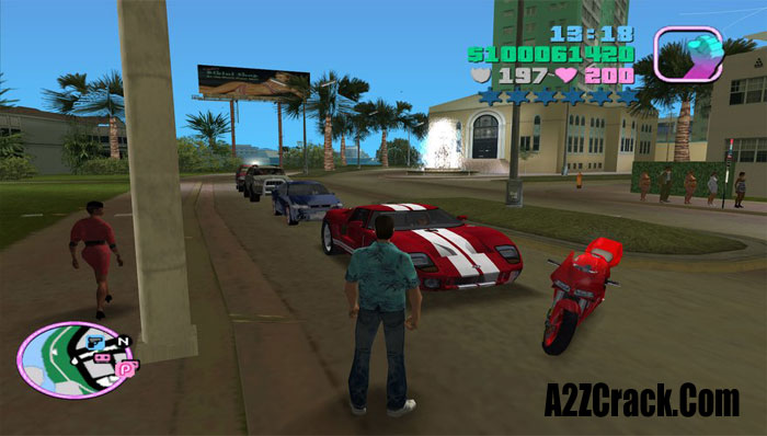 Download crack Cars The Game