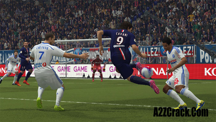 Patch 2015 for pes 2009 download