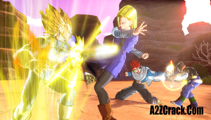 dragon ball xenoverse for pc