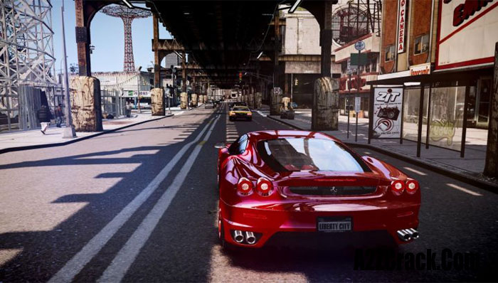 gta 4 game free  full version for pc kickass