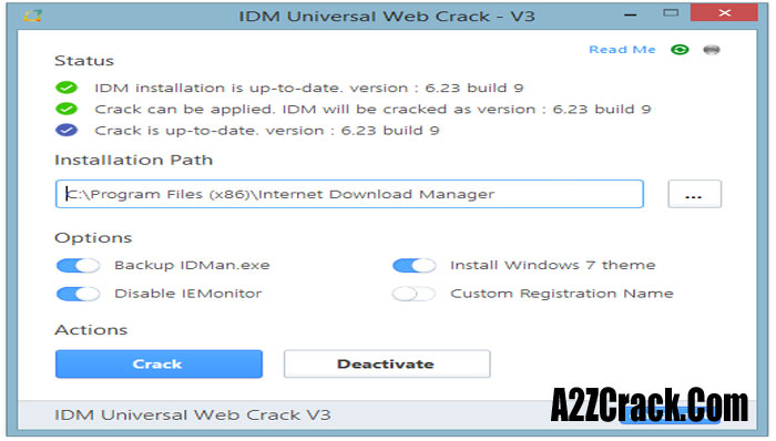 Image Result For Crack Idm Windows