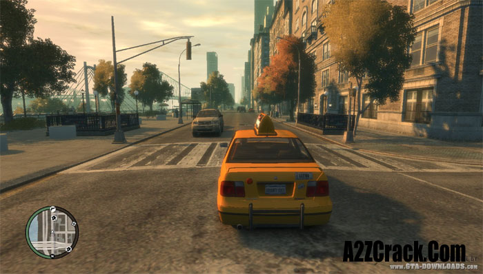 gta 4 crack online games