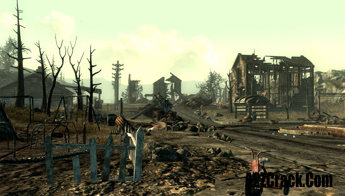 Fallout 3 1.7 patch