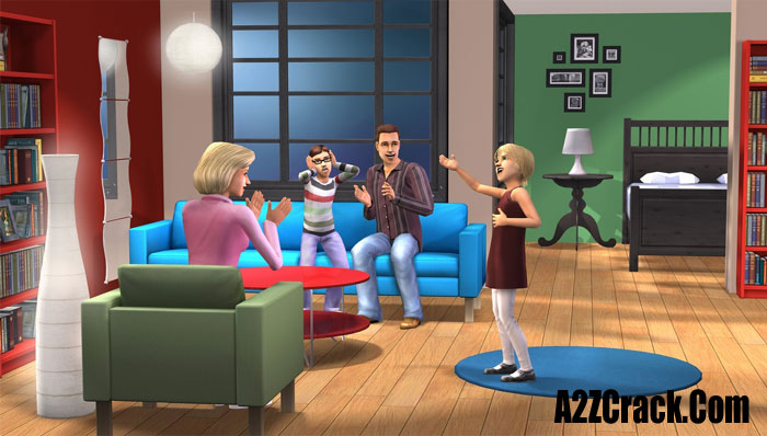 The Sims 2 Crack