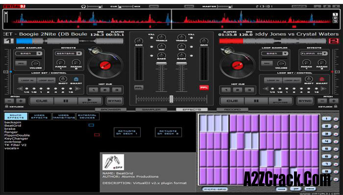 virtual dj pro mac free  crack windows