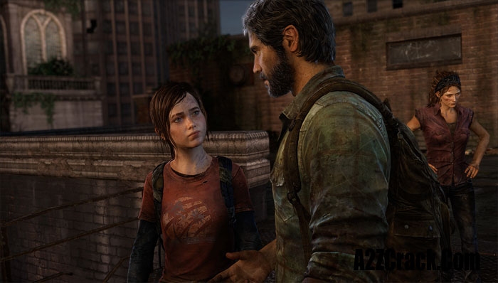 The Last of Us Cd Key