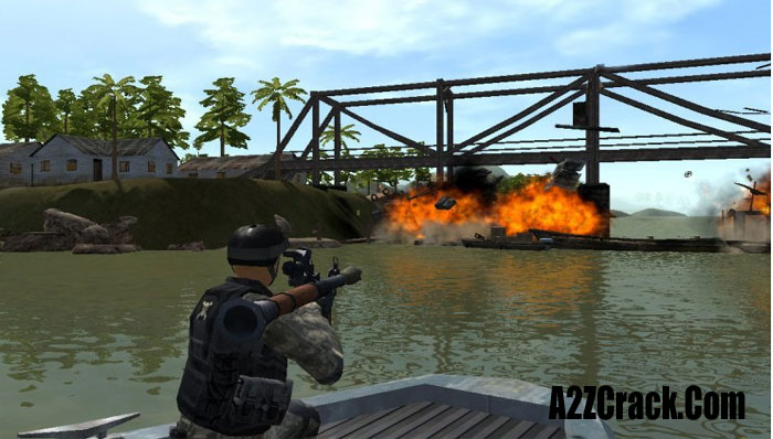 Delta Force Download