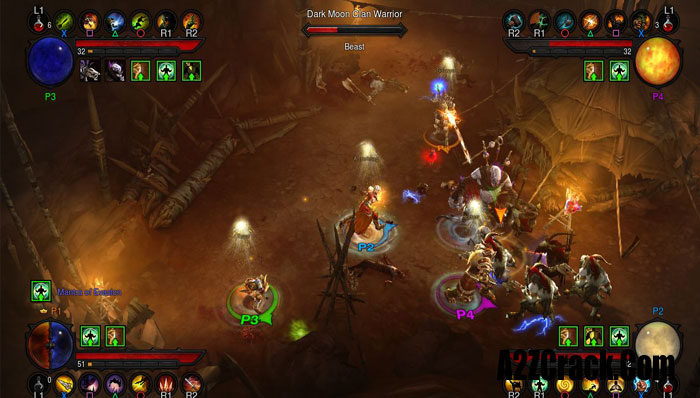 Diablo iii game eng2011 pc full release crack