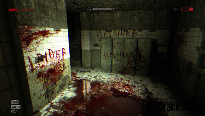 downoad outlast crack