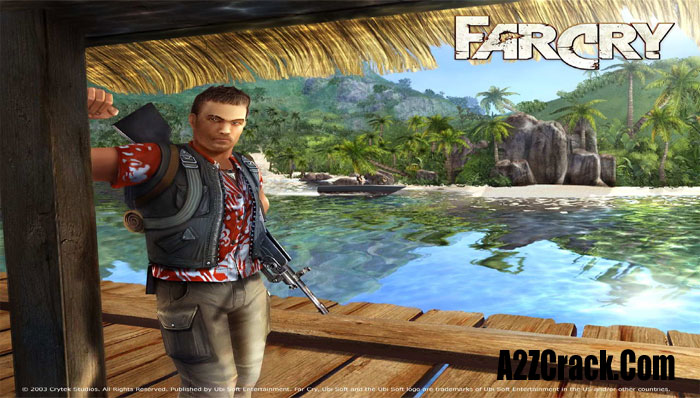 Far Cry Patch