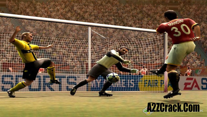 fifa 2008 free  for pc full version