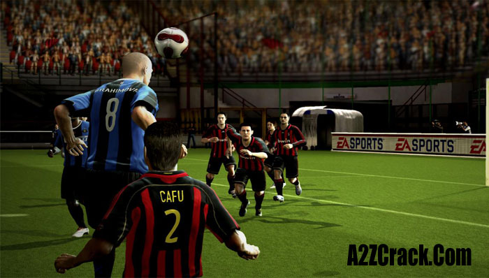 Fifa 08 Crack Only Download Games