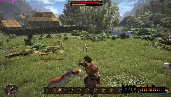 Gothic 3 Patch