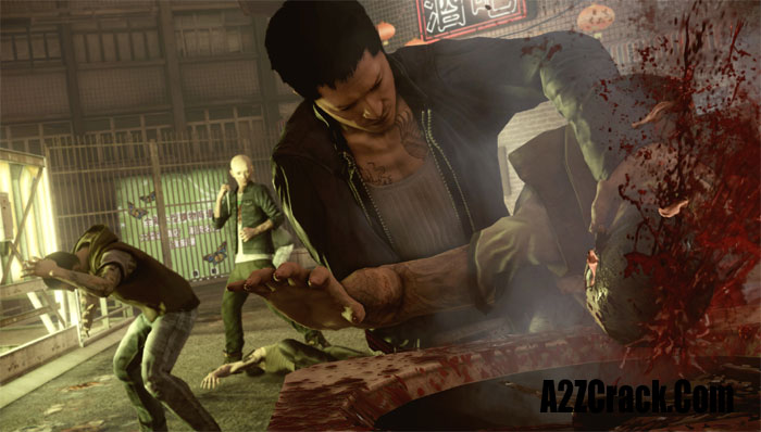 sleeping dogs definitive edition pc crack out full