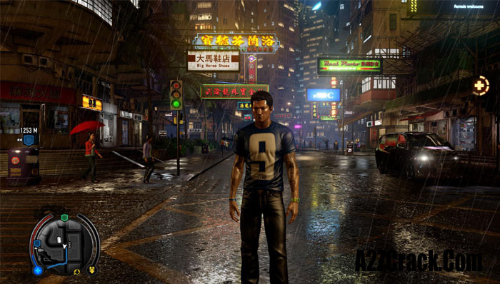 crack for sleeping dogs definitive edition