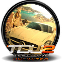 Test Drive Unlimited 2 Crack Only With Latest Update