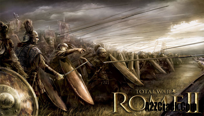 Total War Rome 2 Patch