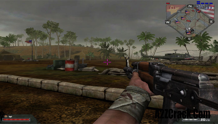 Battlefield Vietnam Cd Key
