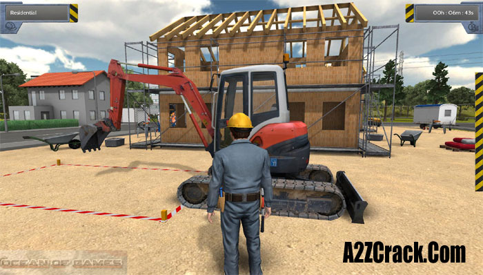 Construction simulator 2015 crack only download up2date for House building simulator online