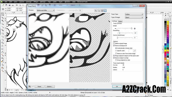 corel draw 12 full crack torrent