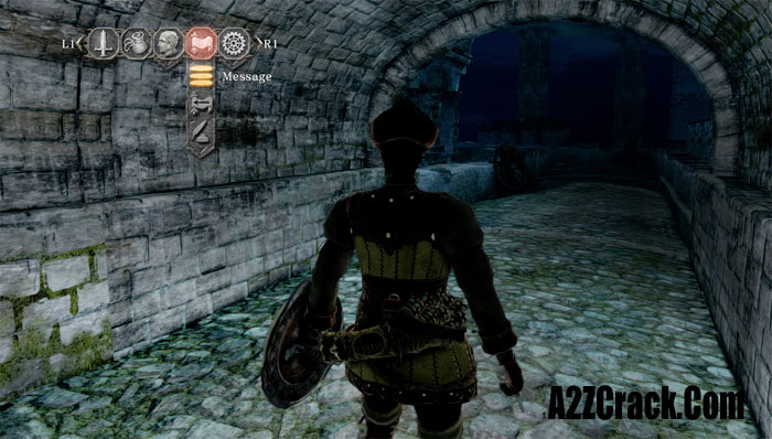 Dark Souls 2 Crack