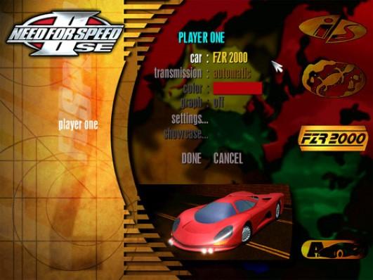 Need For Speed ​​2  Download