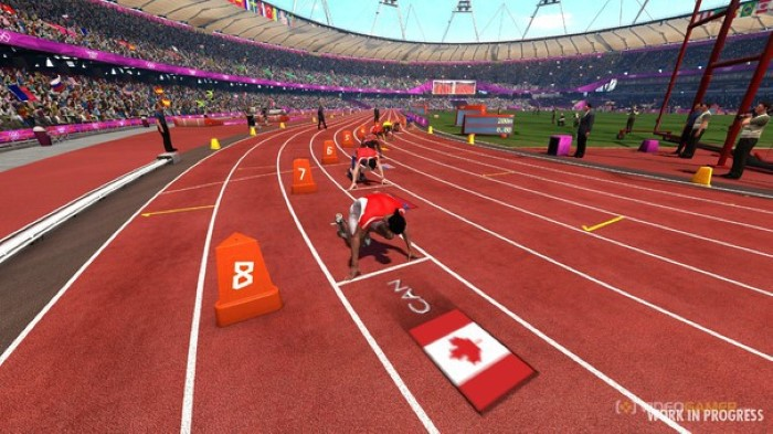 Free Game London 2012 Totorial - YouTube