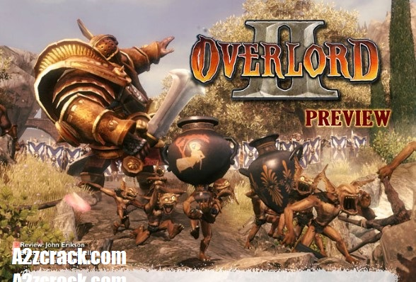 Overlord 2 Free Games For PC