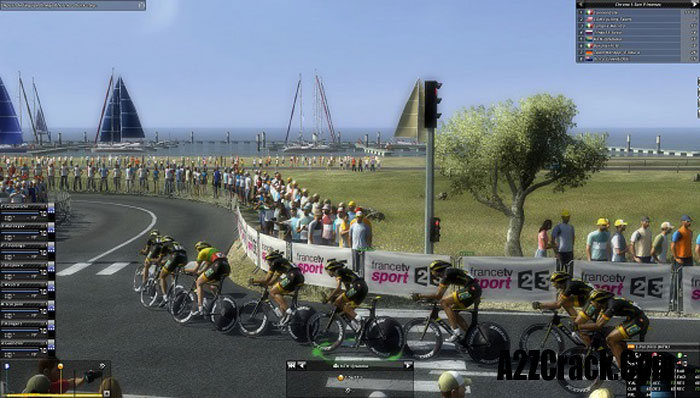 Pro Cycling Manager 2014 Crack