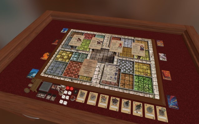 tabletop simulator free games to download for pc
