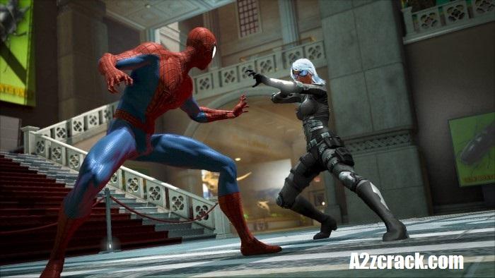 Download The Amazing Spider Man 2 Crack. even Choose rallying days termino Test striking