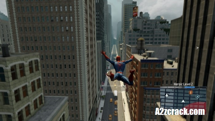The Amazing Spider-Man 2 for PC Free Download on Windows 7 ...