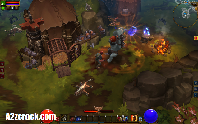torchlight 2 keygen.rar