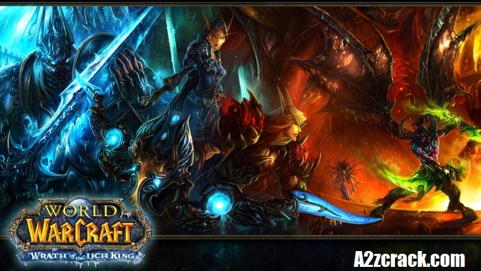 world of warcraft download,