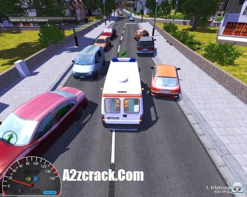 Ambulance Simulator Game For PC Free Download