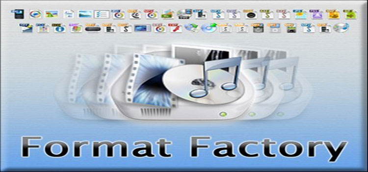 Free Download Format Factory Converter Full Version With