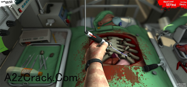 surgeon simulator 2013 game free no