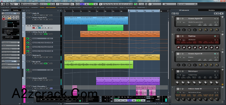Cubase elements get free version for mac os x 10. 9 without.