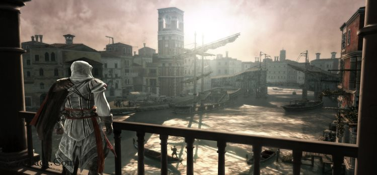 Assassin's Creed 2 Crack