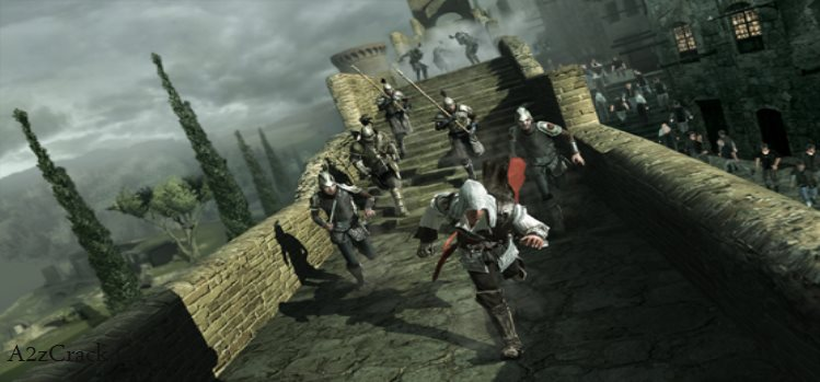 Assassin's Creed 2 Crack Cheats