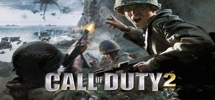 Call Of Duty 2 Torrent PC