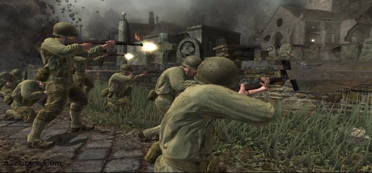 Call Of Duty 2 Torrent Multiplayer